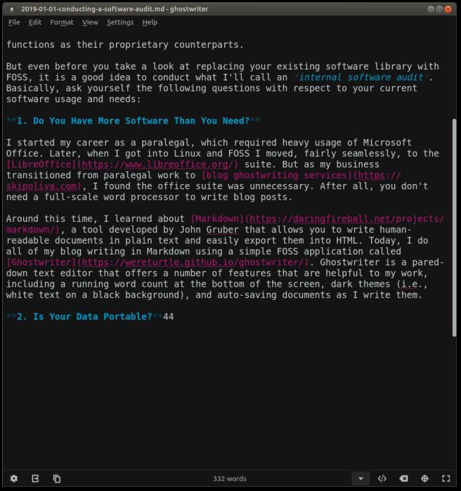 2019-01-01-ghoswriter-screenshot